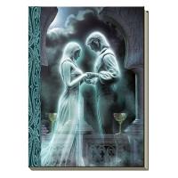 Дневник Призраки