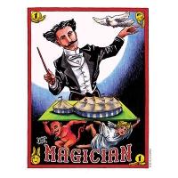 LeGrande Circus & Sideshow Tarot / Великий Цирк и Интермедия Таро