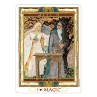 The Lover's Path Tarot - Premier Edition