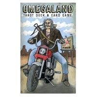 Omegaland Tarot/Омегаланд таро
