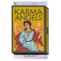 Оракул Ангелов Кармы