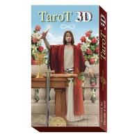 Таро Уэйта (Универсальный ключ)  в 3D