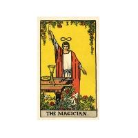 Smit Waite centennial desk Tarot (+4 карты)