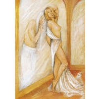Карты сексуальности: любовь и нежность