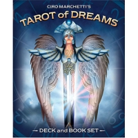 Таро Снов/Tarot of Dreams