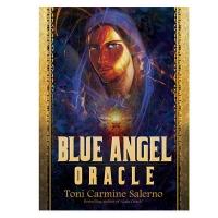 Синий Ангел Оракул