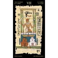 Новое издание Египетское Таро Старшие Арканы