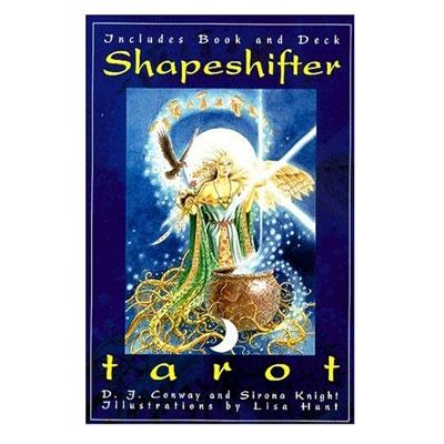 Shapeshfter Tarot