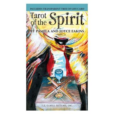Tarot of the Spirit Deck