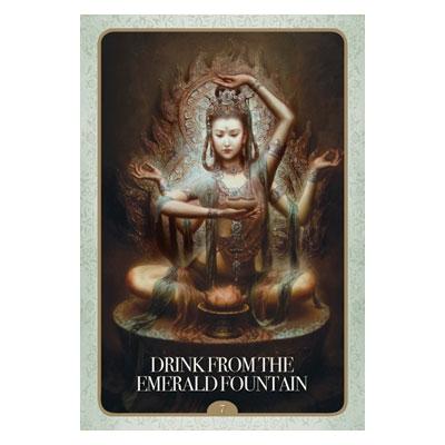 Kyan Yin Oracle